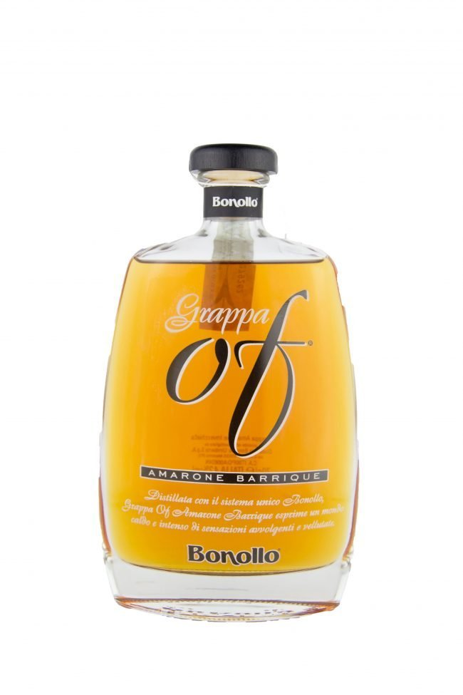 "Bonollo - Grappa Of ""Amarone Barrique"""