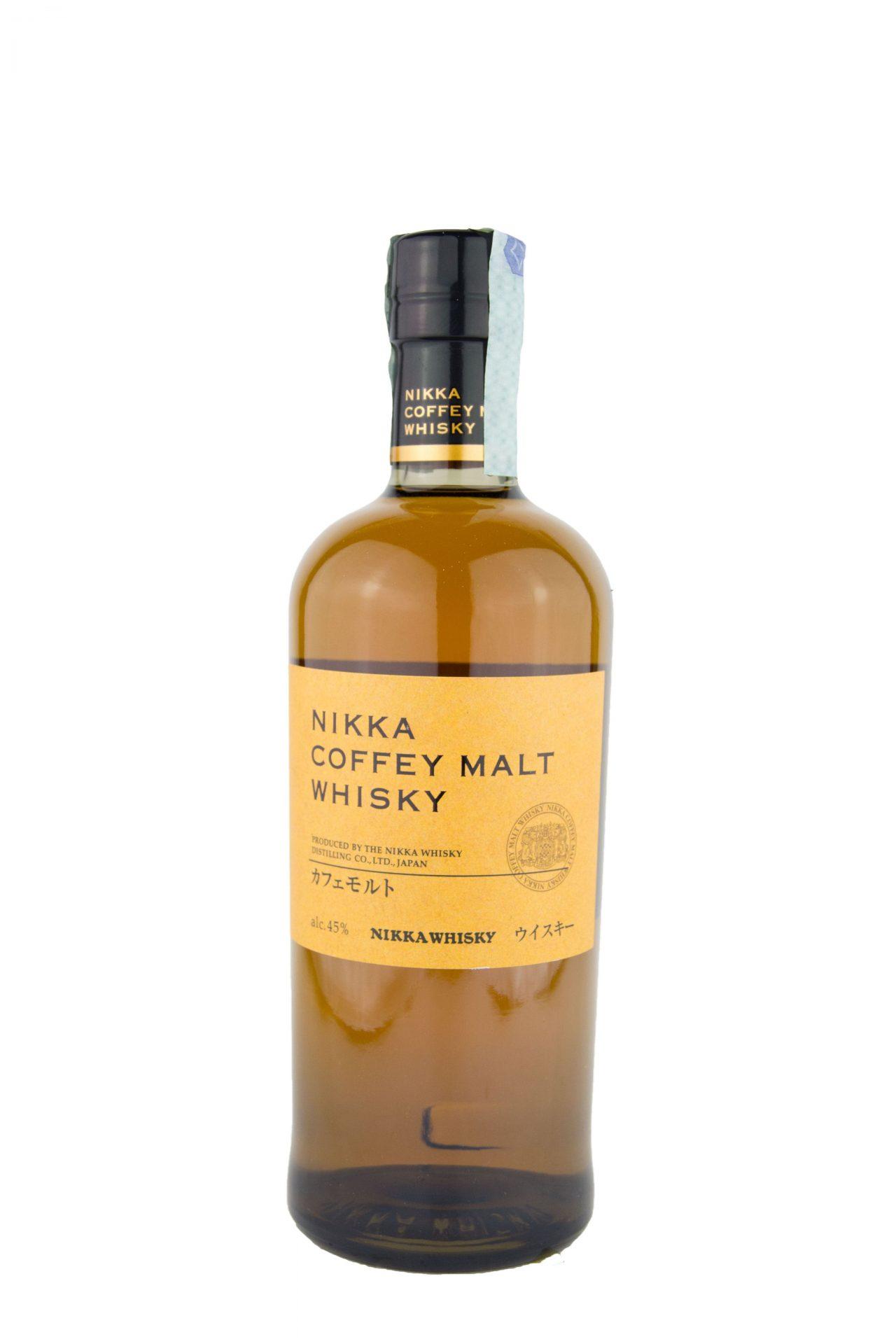 Nikka – Coffey Malt Whisky