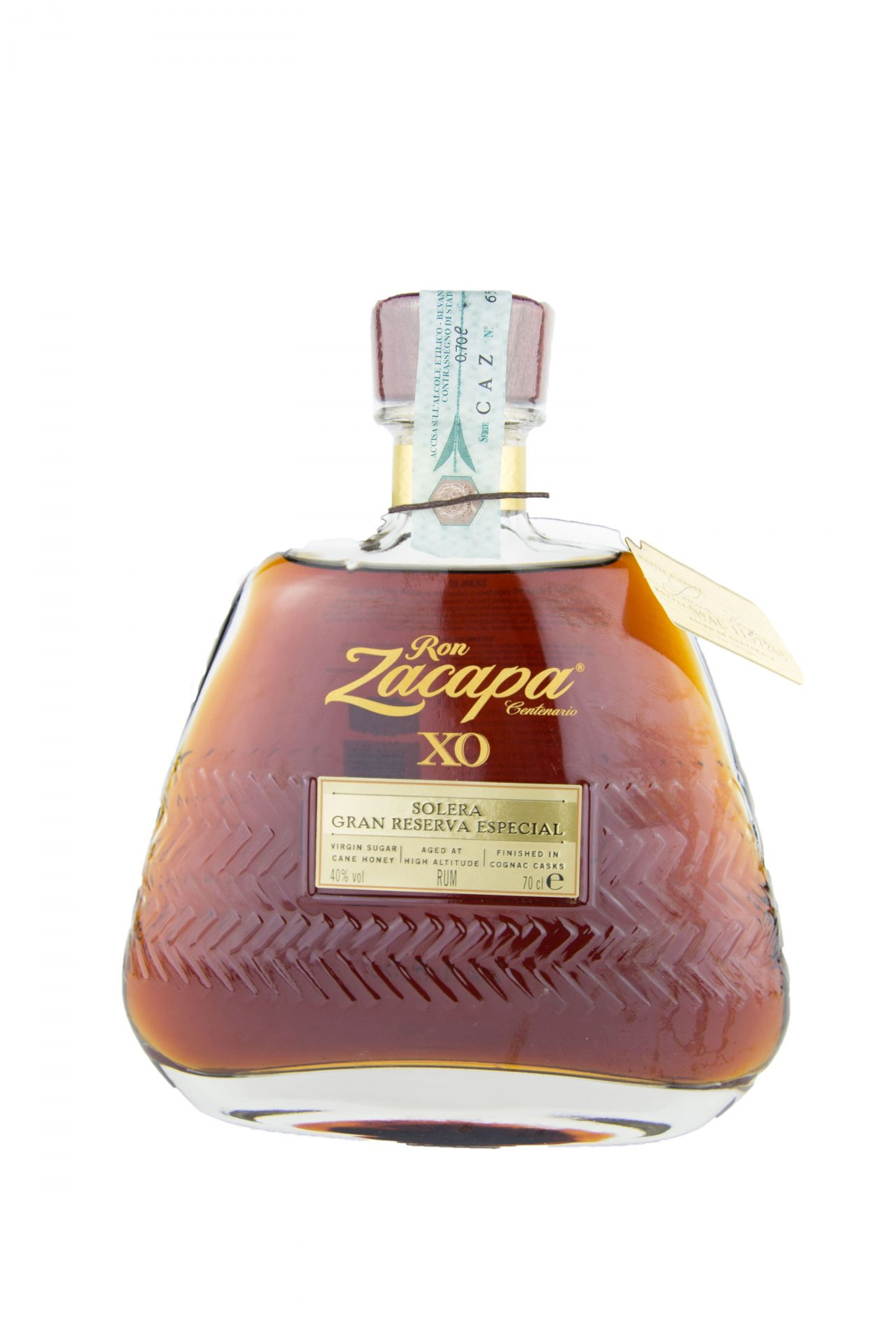 Ron Zacapa – XO Solera Gran Reserva Especial