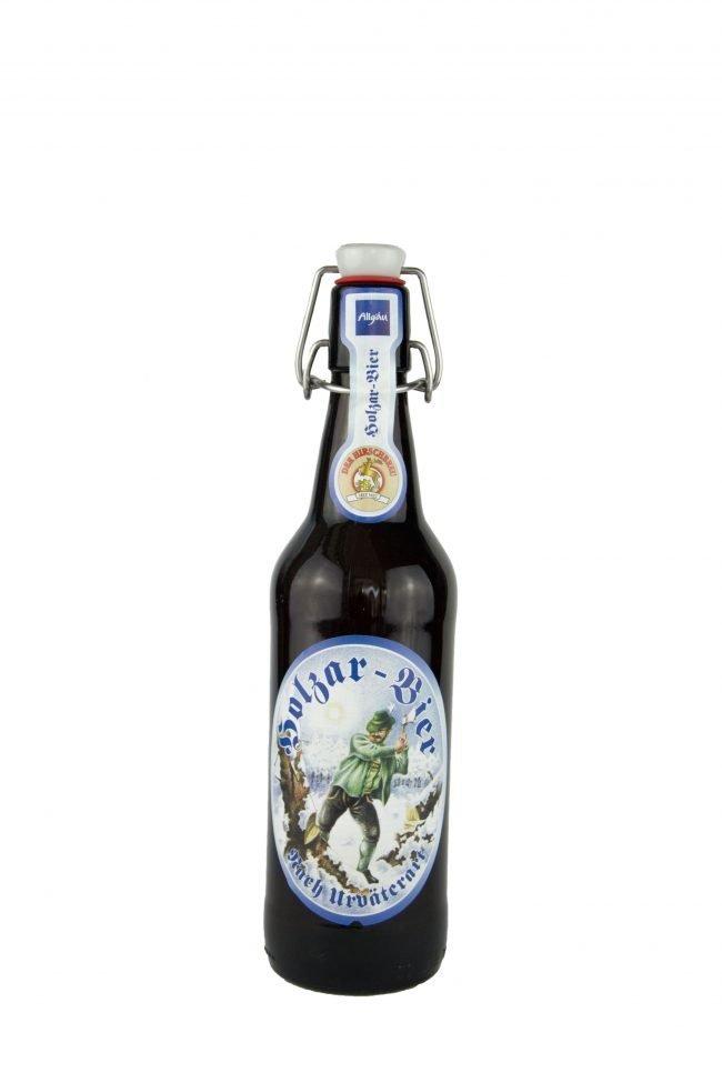 Höss Bier - Holzar-Bier