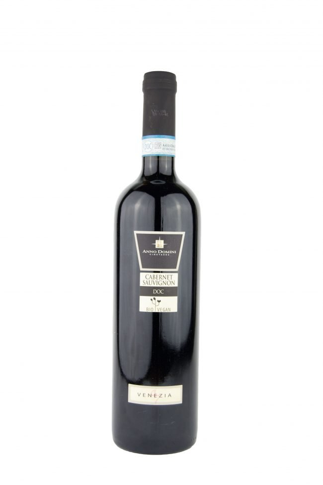 Anno Domini - Cabernet Sauvignon DOC