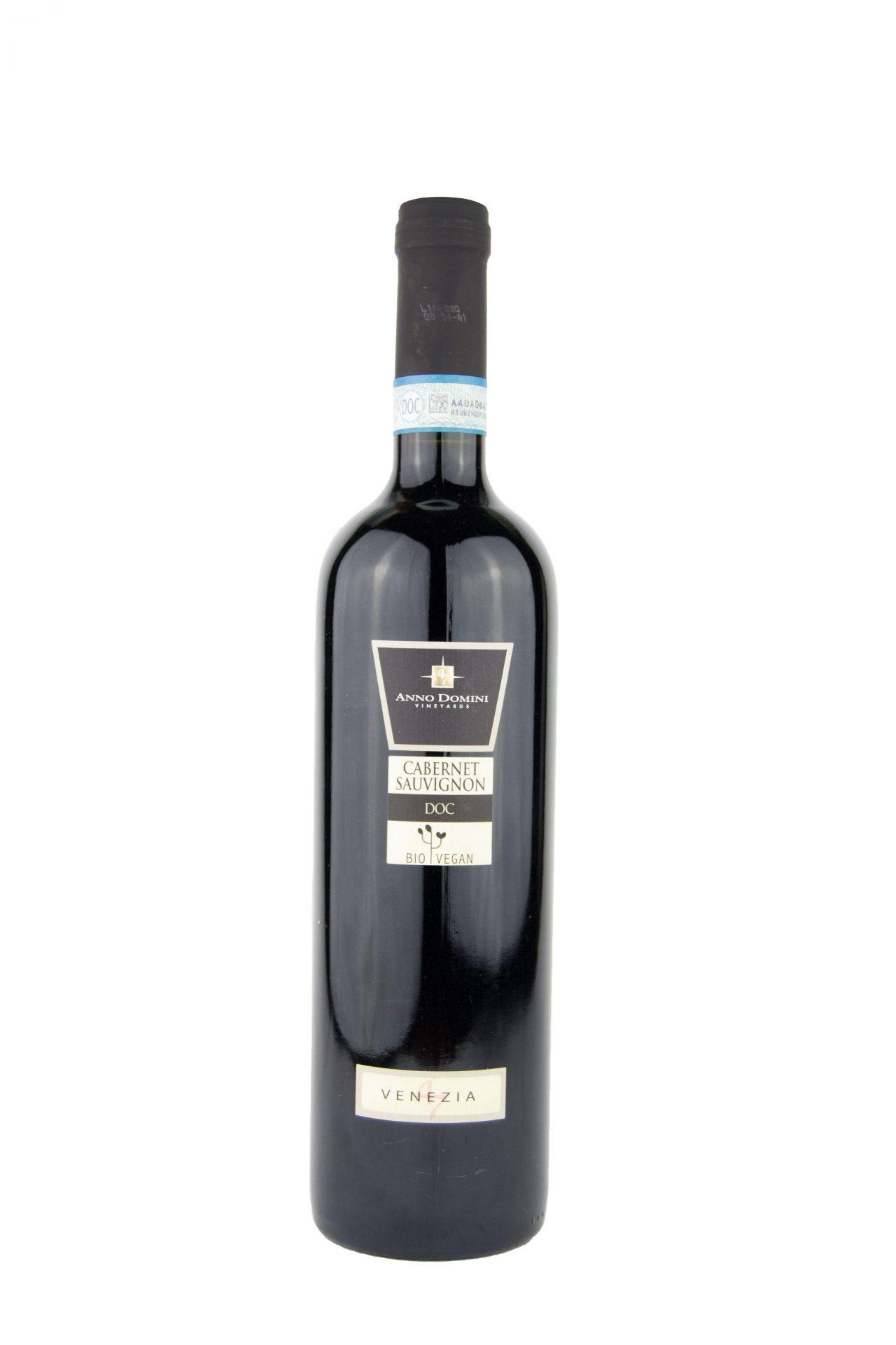 Anno Domini – Cabernet Sauvignon DOC