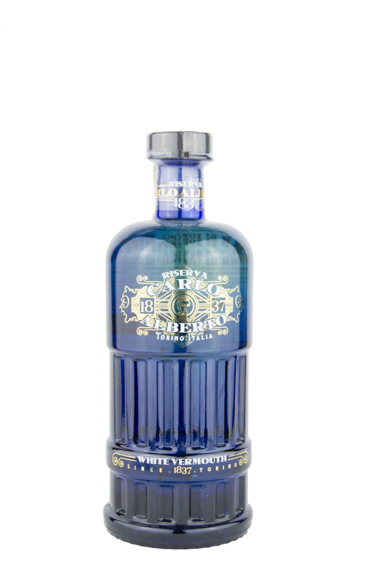 Carlo Alberto – Riserva White Vermouth