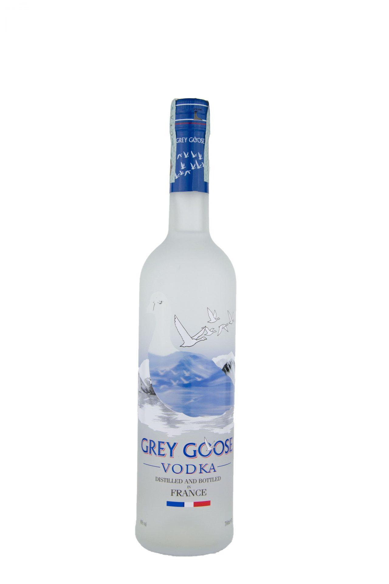 Grey Goose – Vodka