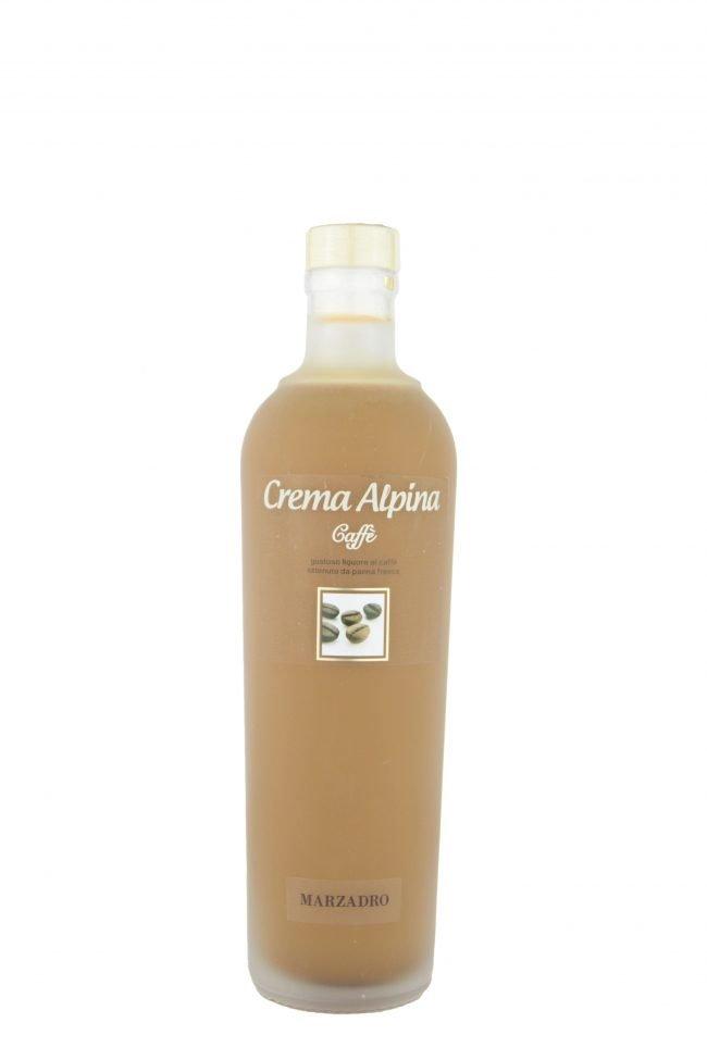 """Marzadro - Crema Alpina """"Caffè"""""""