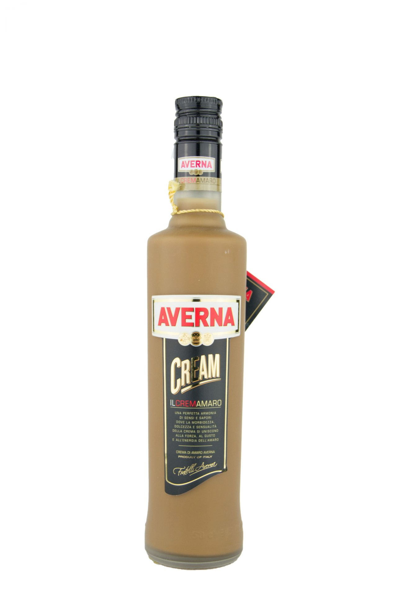Averna – Cream