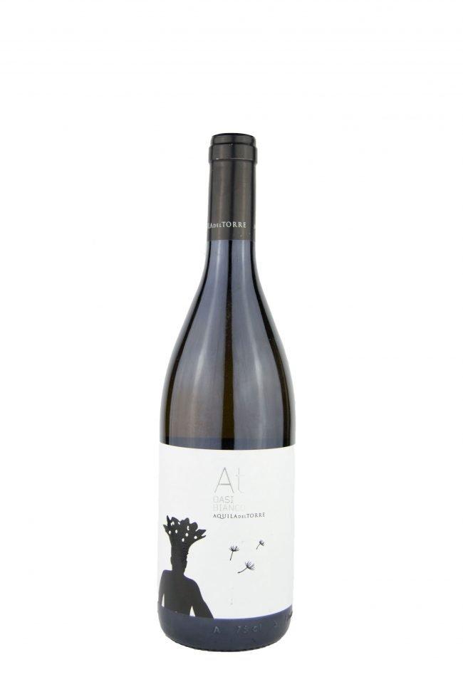 Aquila Del Torre - Oasi Bianco
