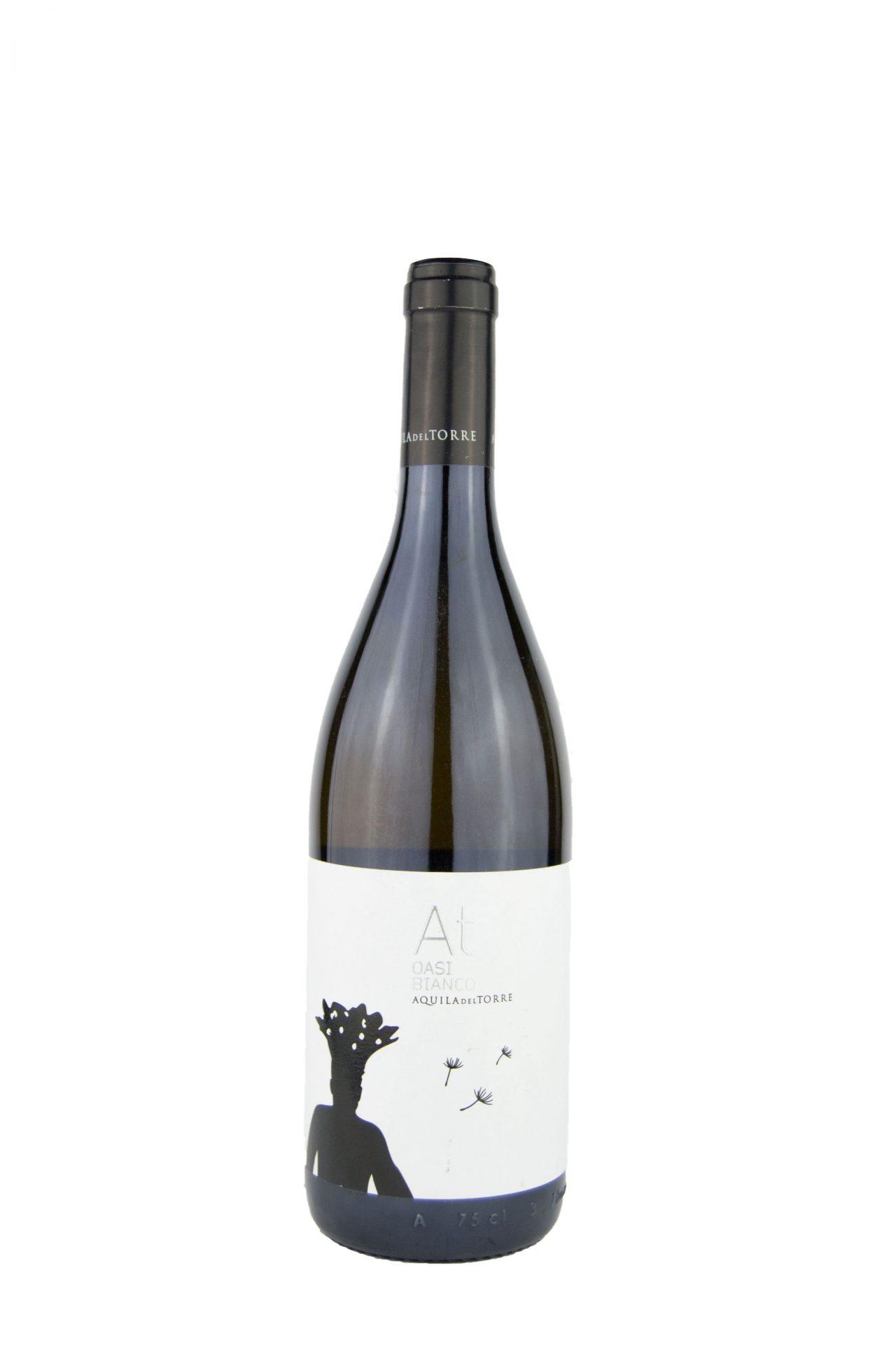 Aquila Del Torre – Oasi Bianco