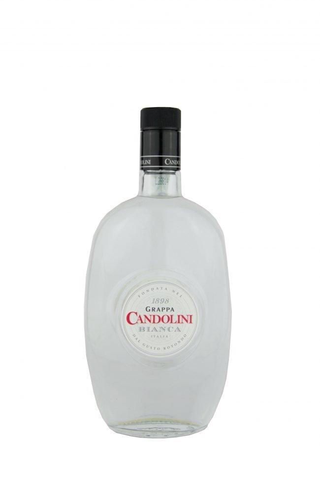Candolini - Grappa Bianca