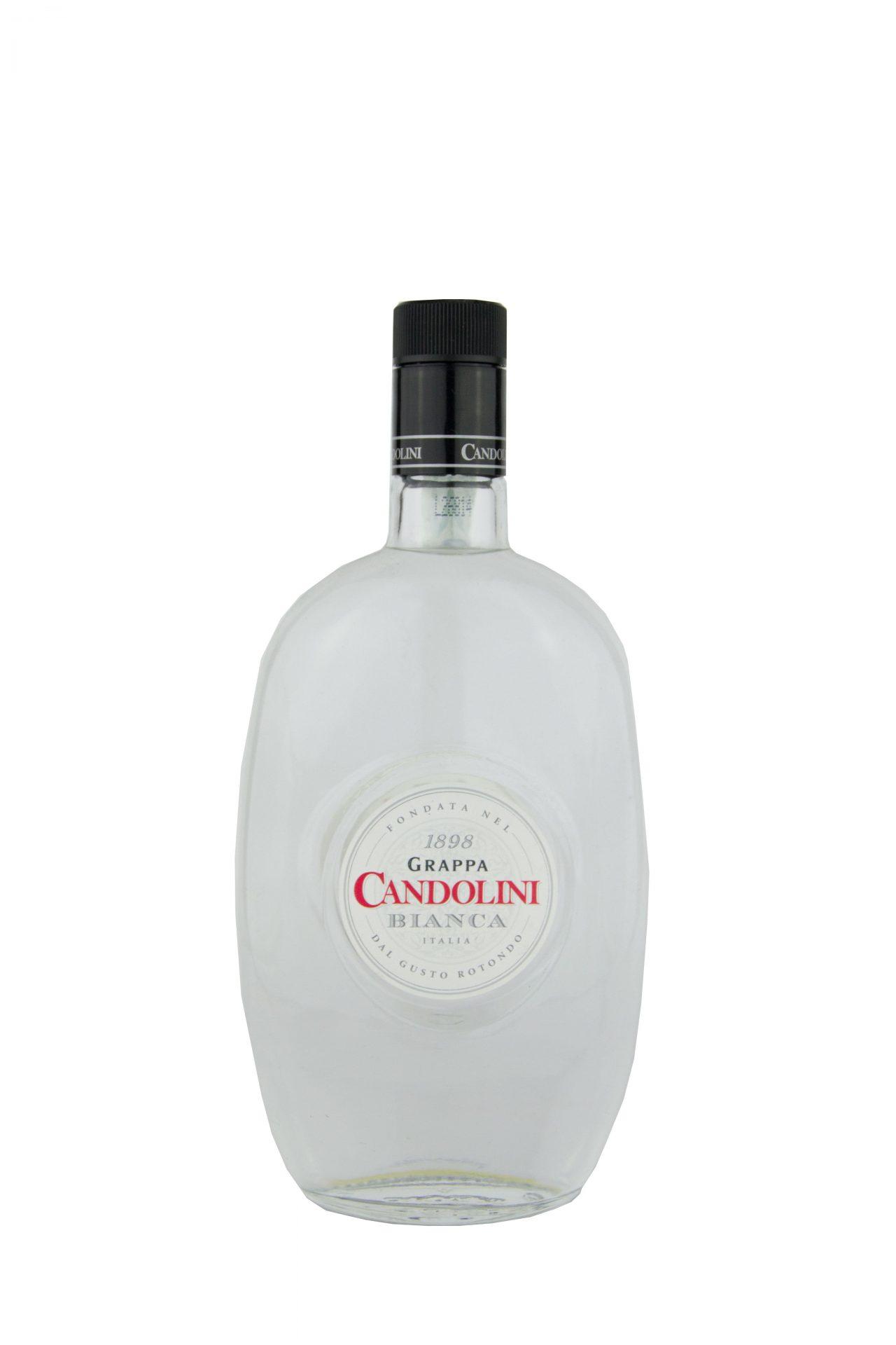Candolini – Grappa Bianca