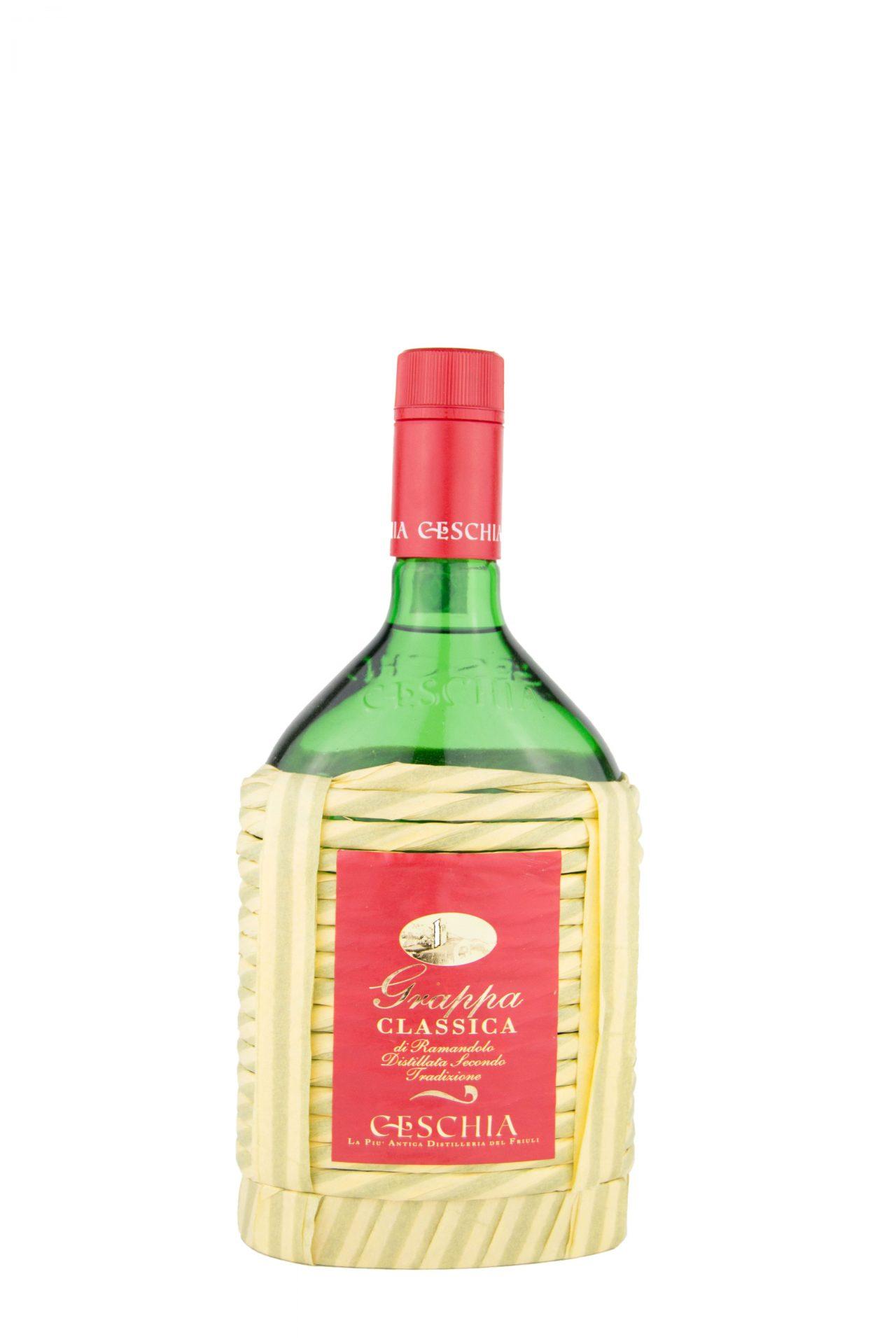 Ceschia – Grappa Classica