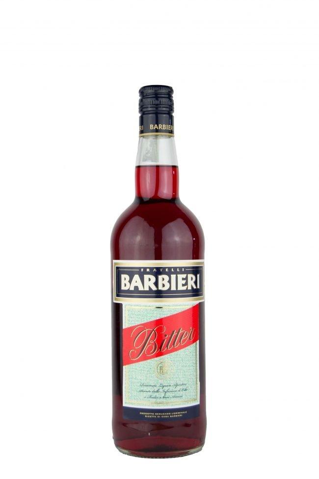 Barbieri - Bitter
