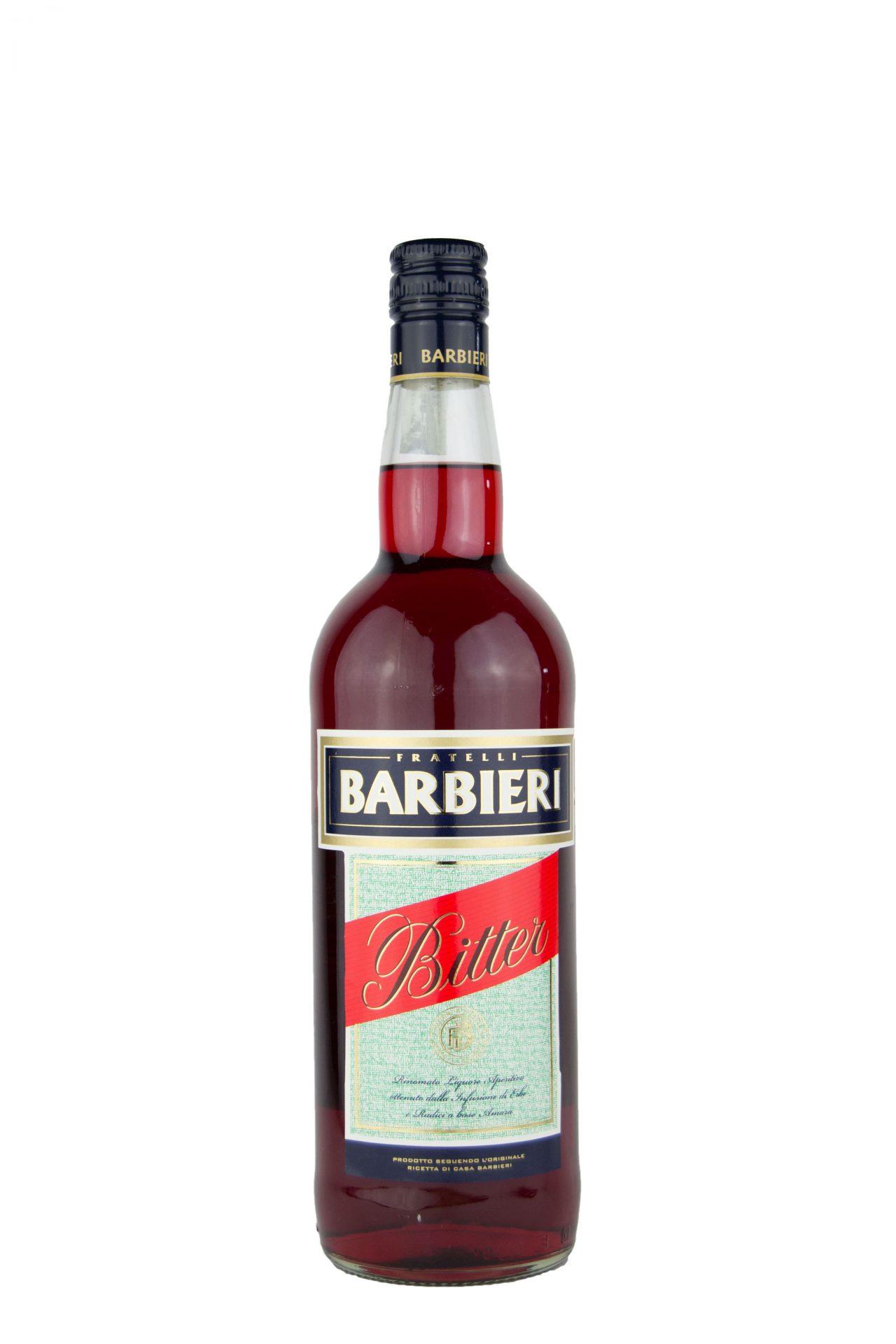 Barbieri – Bitter