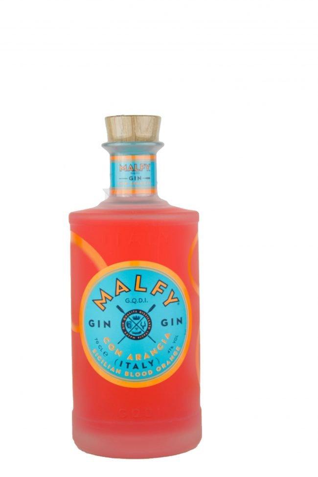Malfy - Gin Con Arancia