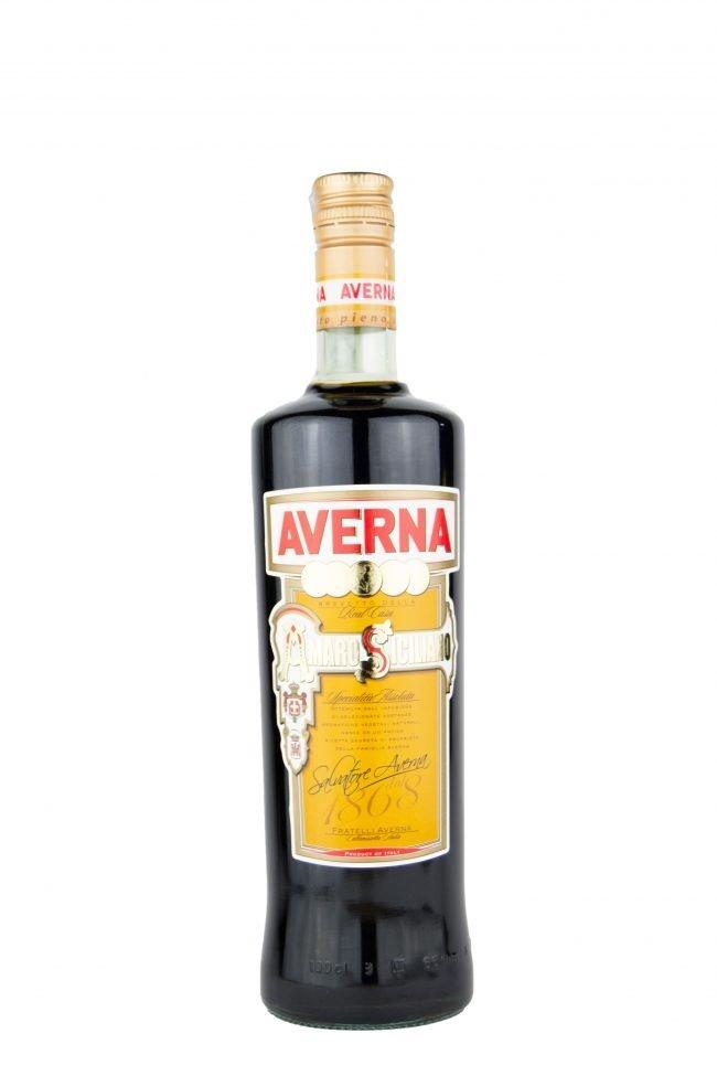 Averna - Amaro Siciliano
