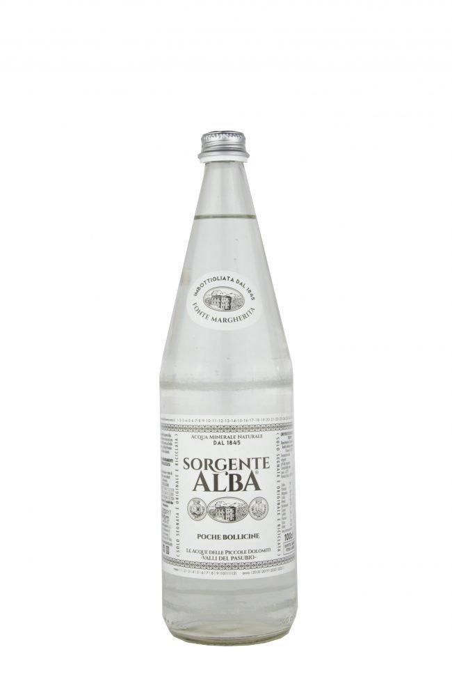 Acqua Sorgente Alba