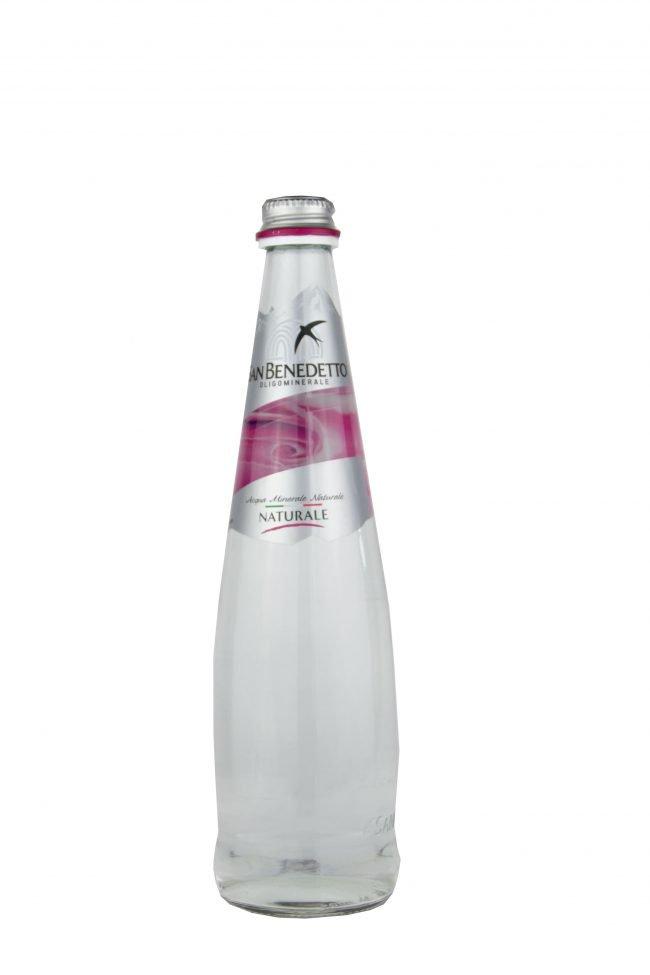 Acqua San Benedetto 0,5 L