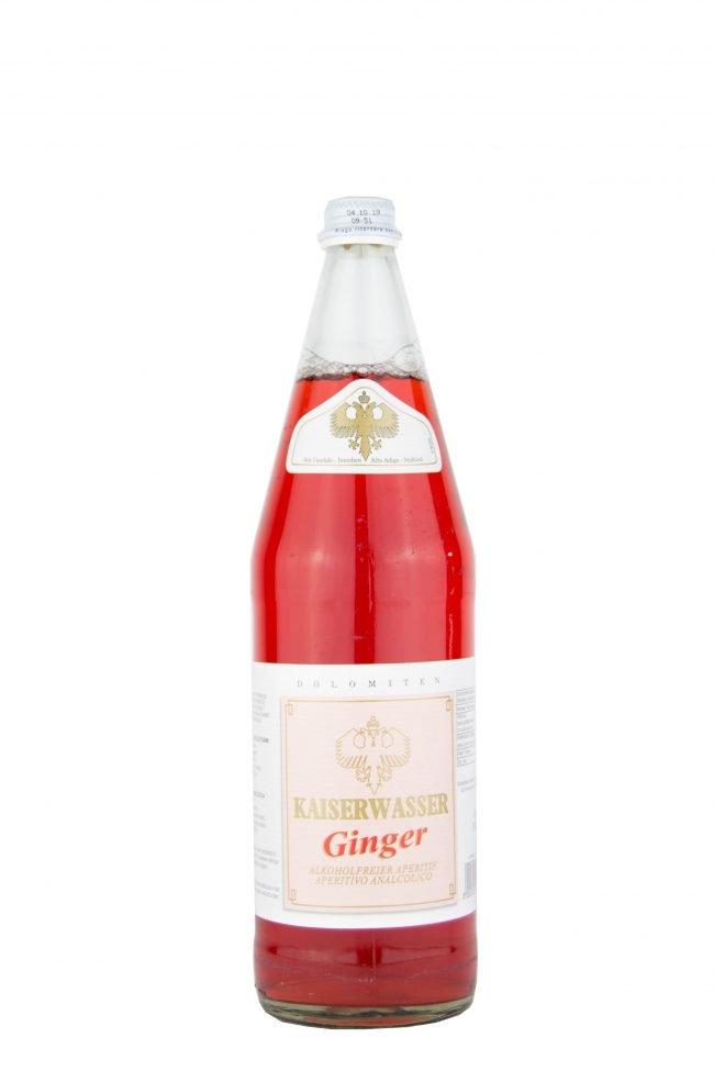 Kaiser Wasser - Ginger