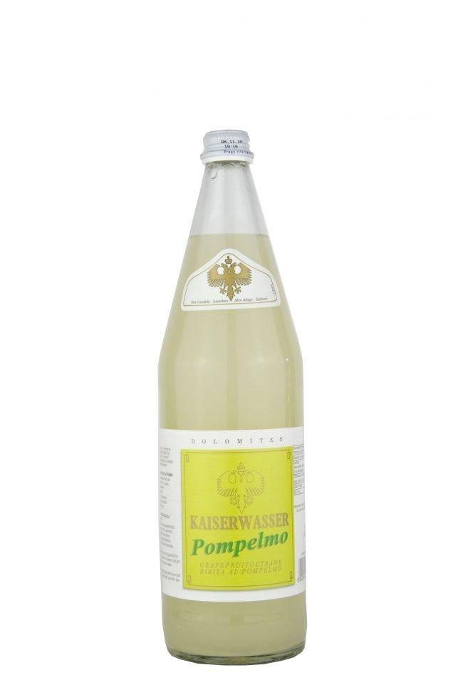 Kaiser Wasser - Pompelmo