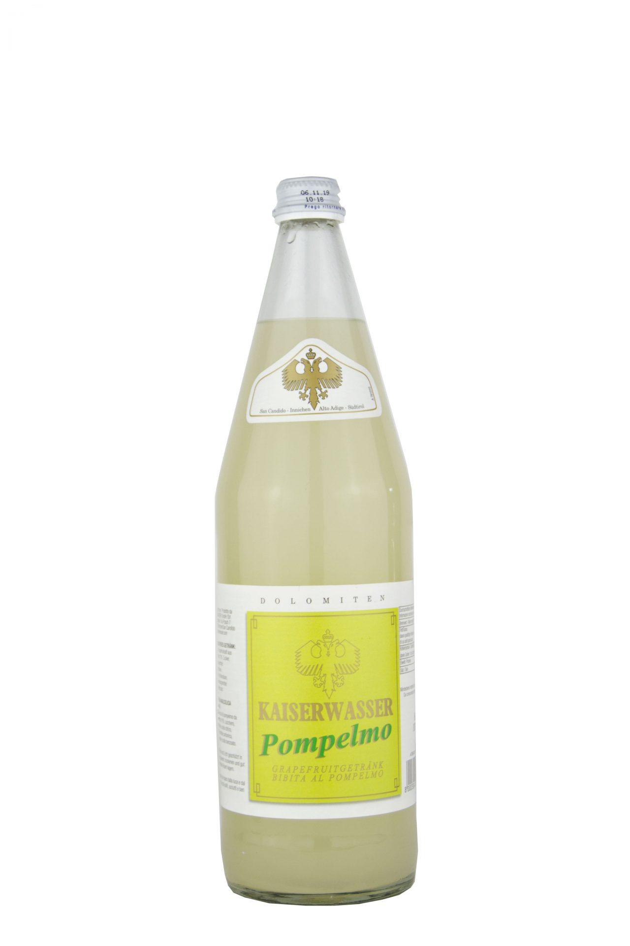 Kaiser Wasser – Pompelmo