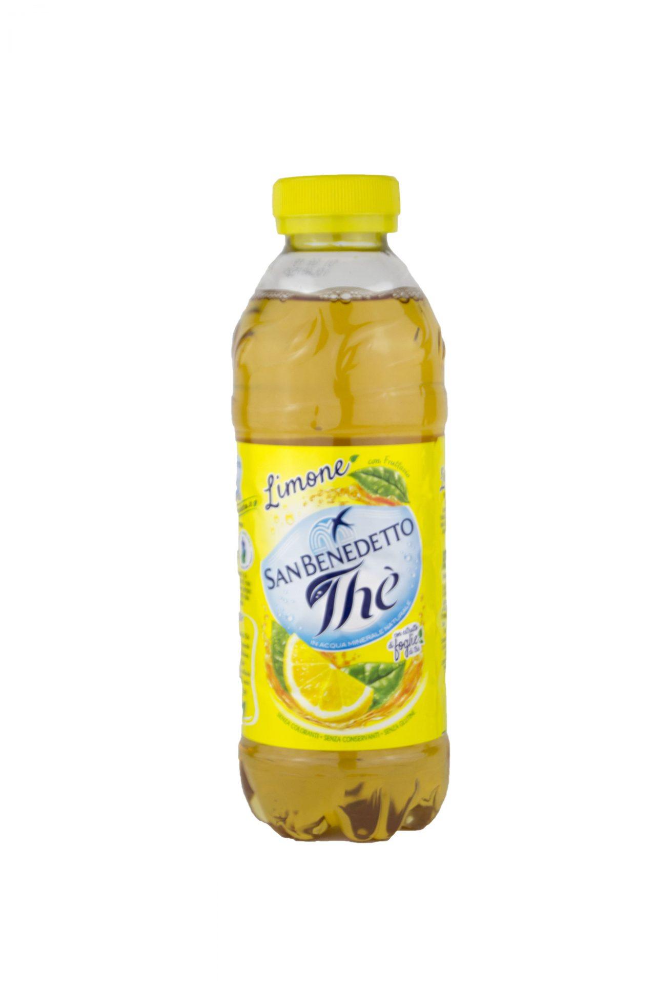 San Benedetto – Thè Limone