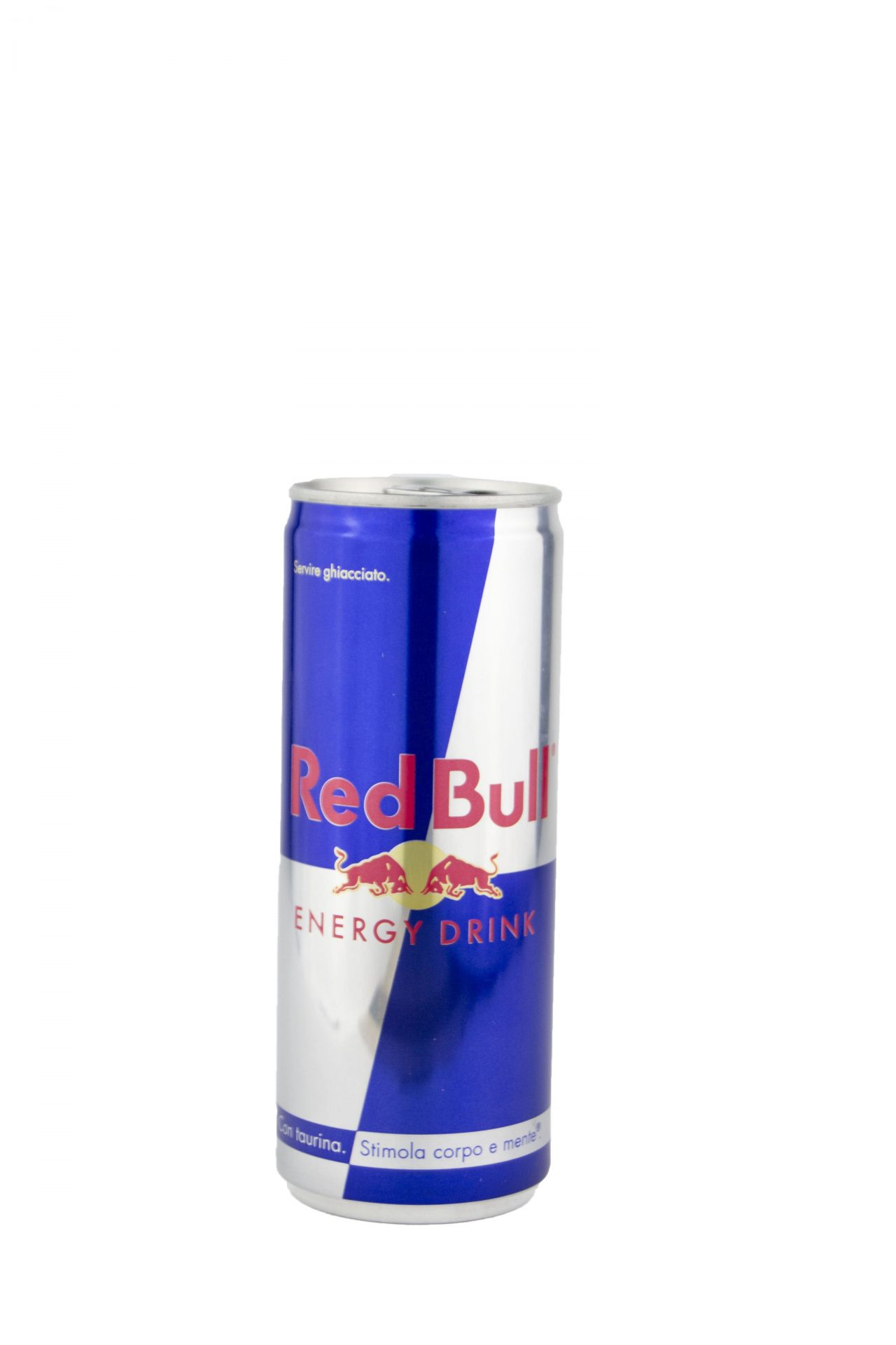Red Bull – Energy Drink