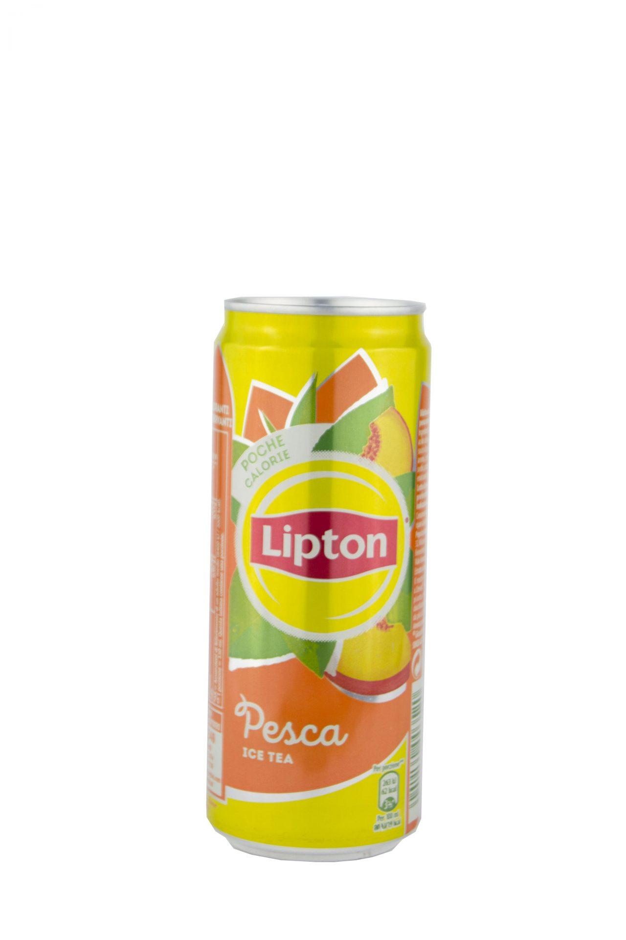 Lipton – Thè Pesca