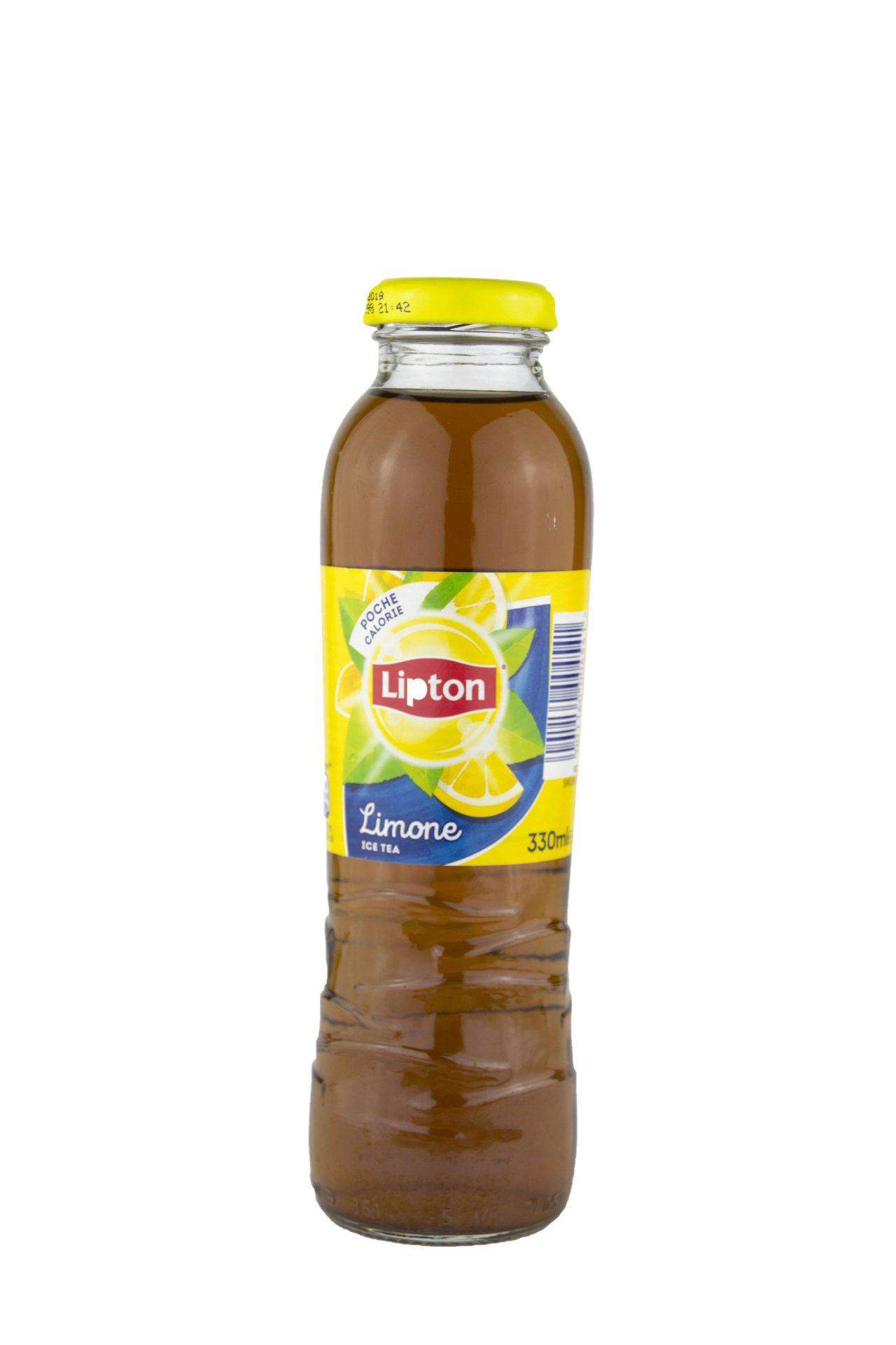 Lipton – Thè Limone 330 ml