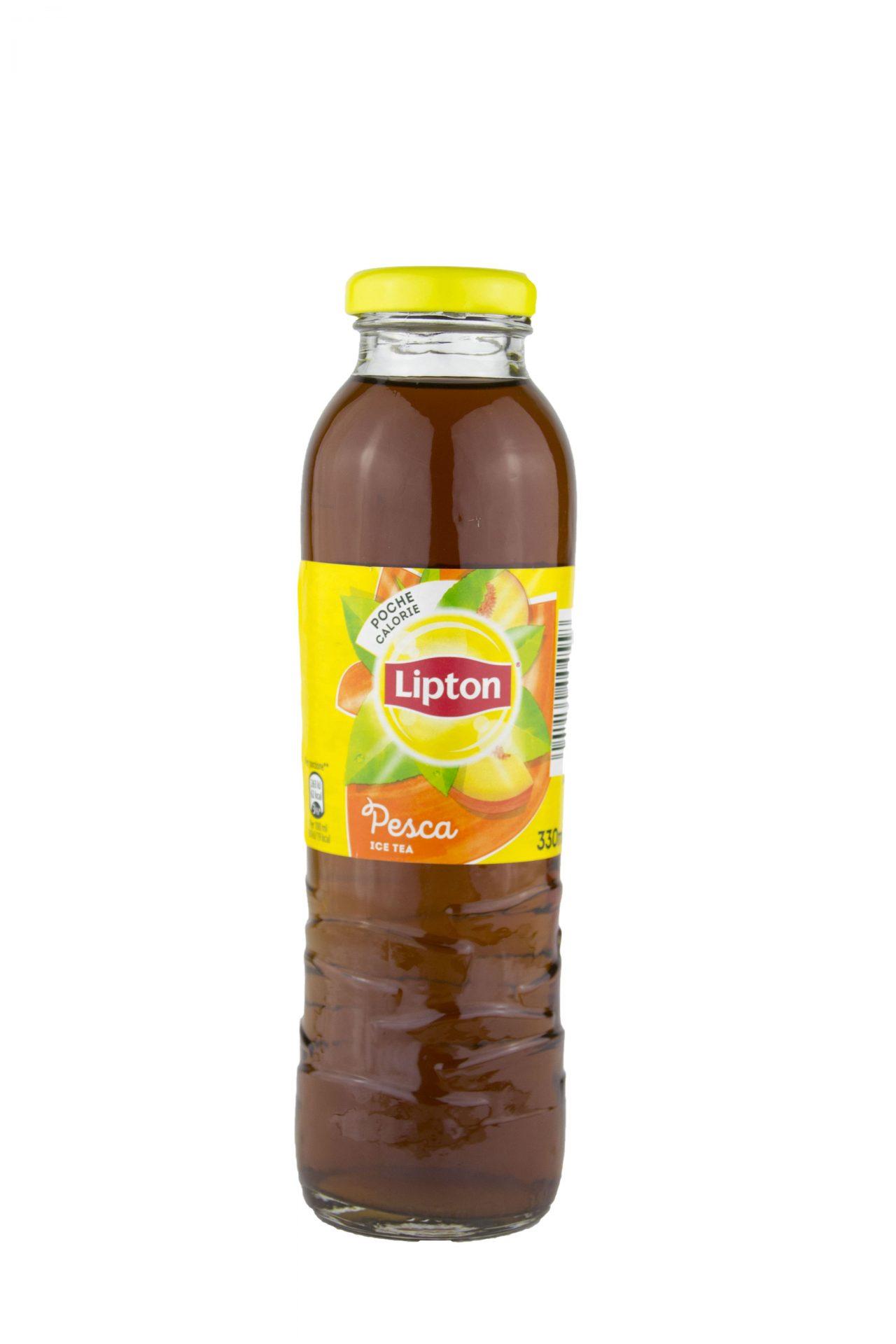 Lipton – Thè Pesca 330 ml