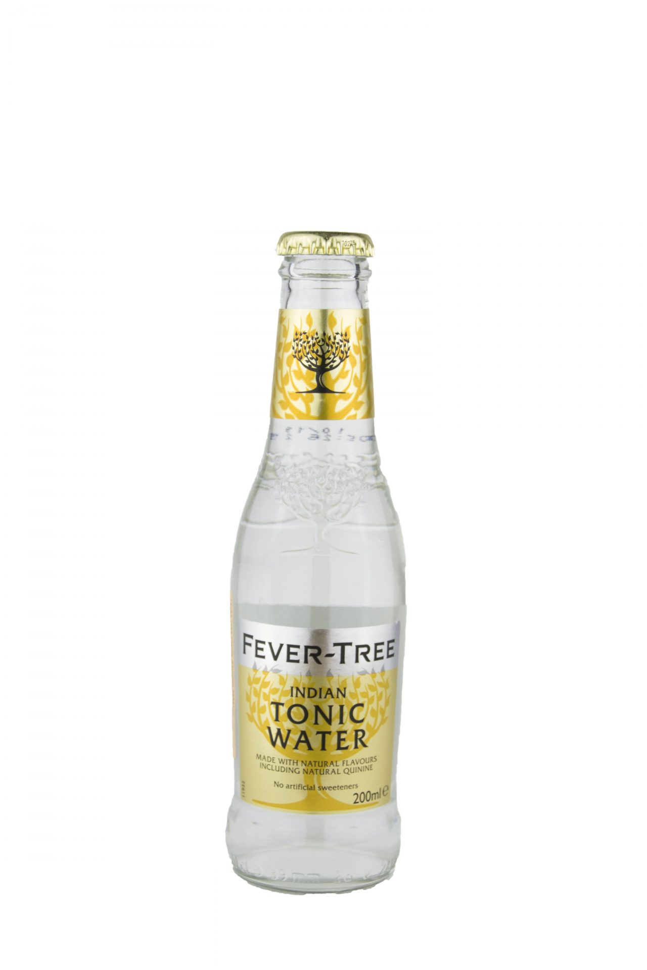Fever-Tree – Indian Tonic Water