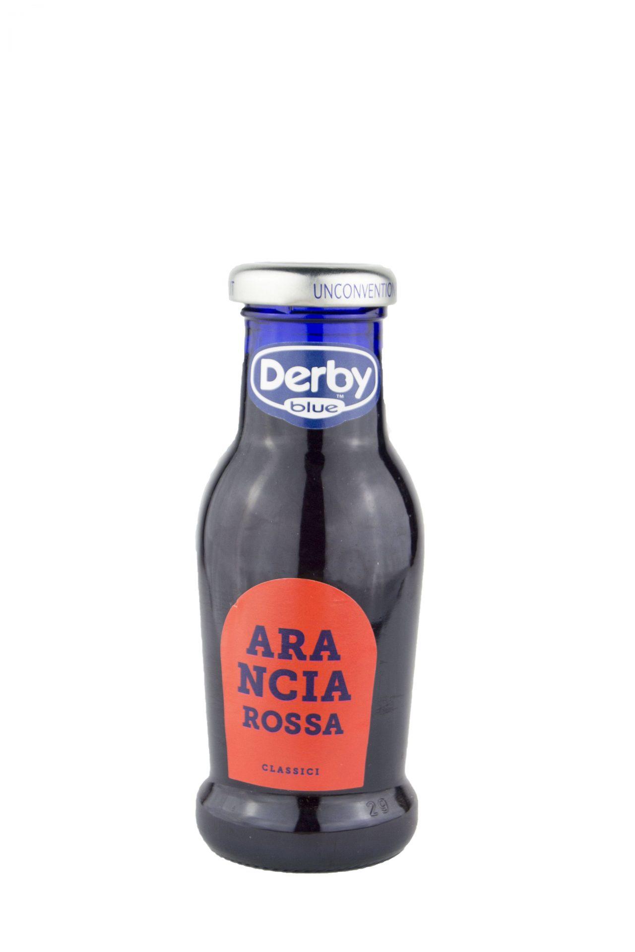 Derby – Arancia Rossa