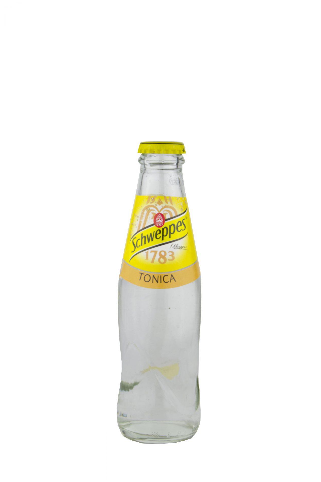 Schweppes – Tonica