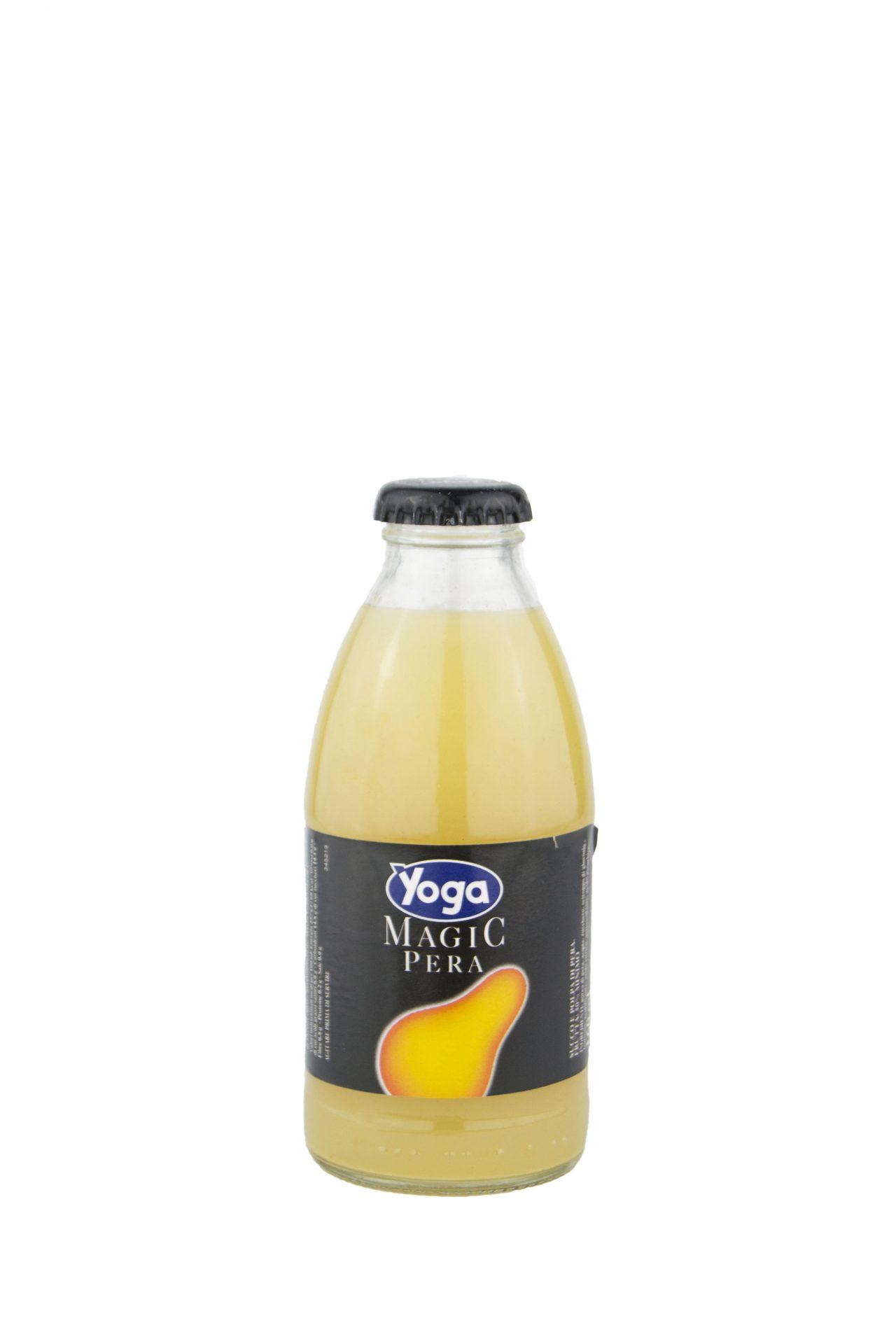 Yoga – Pera 160 ml