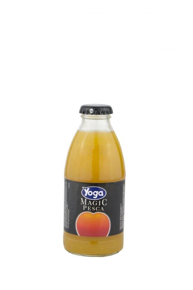 Yoga - Pesca 160 ml