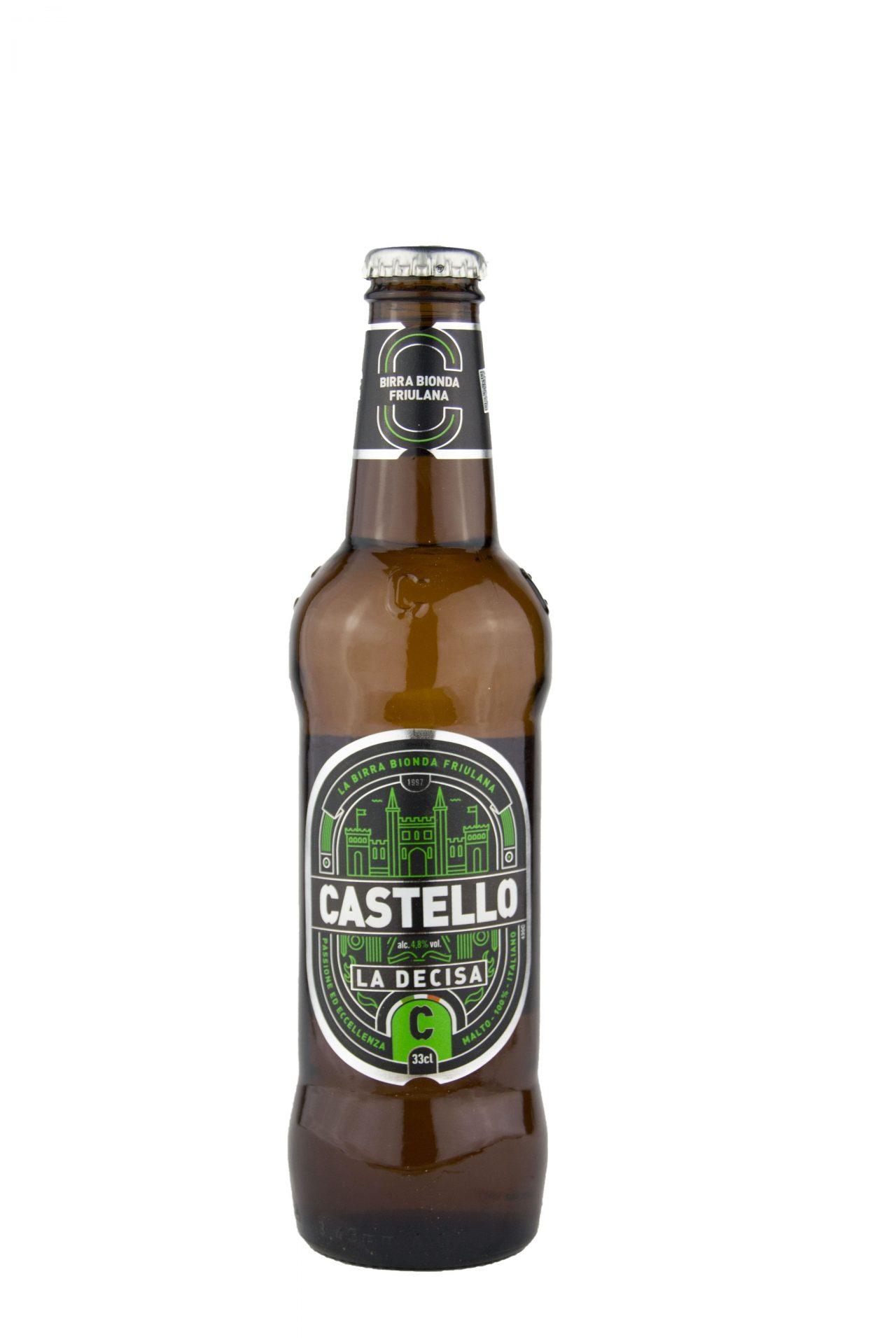 Castello – La Decisa