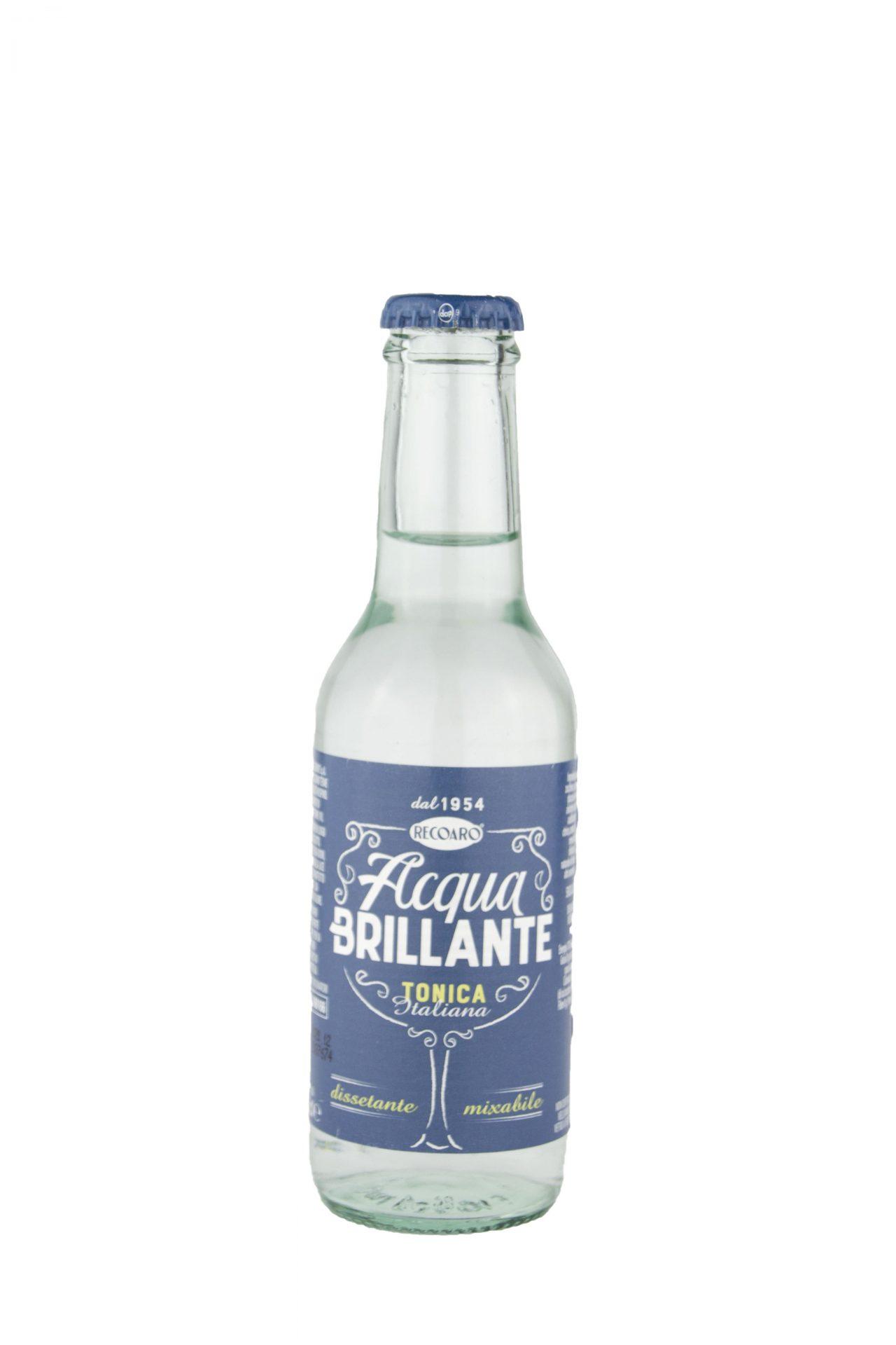 Recoaro – Acqua Brillante