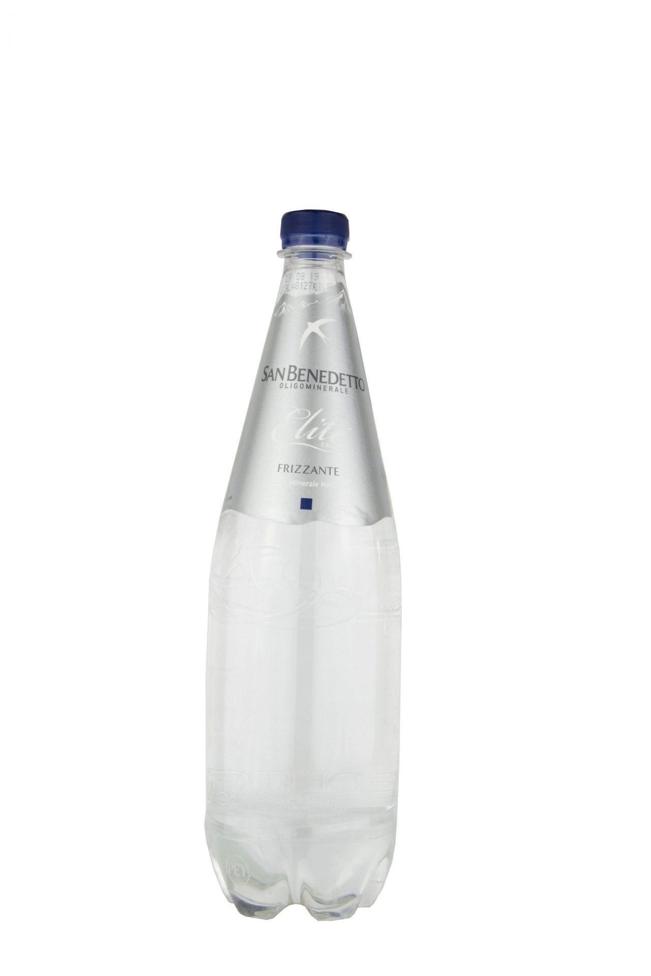 Acqua San Benedetto – Elite