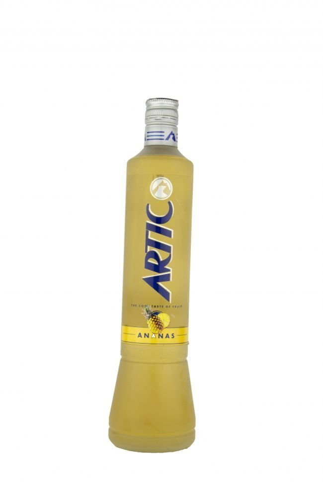 Artic - Vodka & Ananas