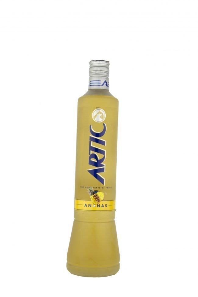 Artic - Vodka & Ananas