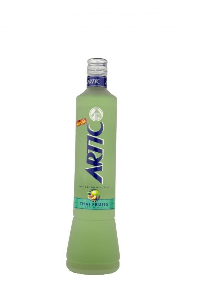 Artic - Vodka & Thai Fruits