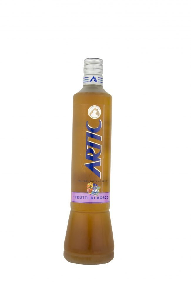 Artic - Vodka & Frutti Di Bosco