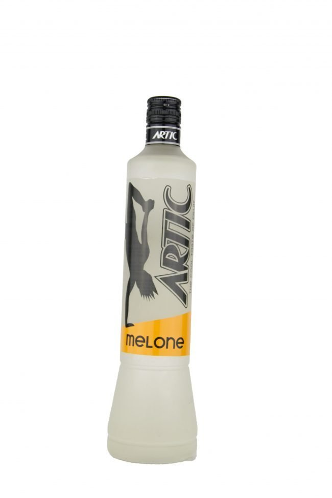 Artic - Vodka & Melone