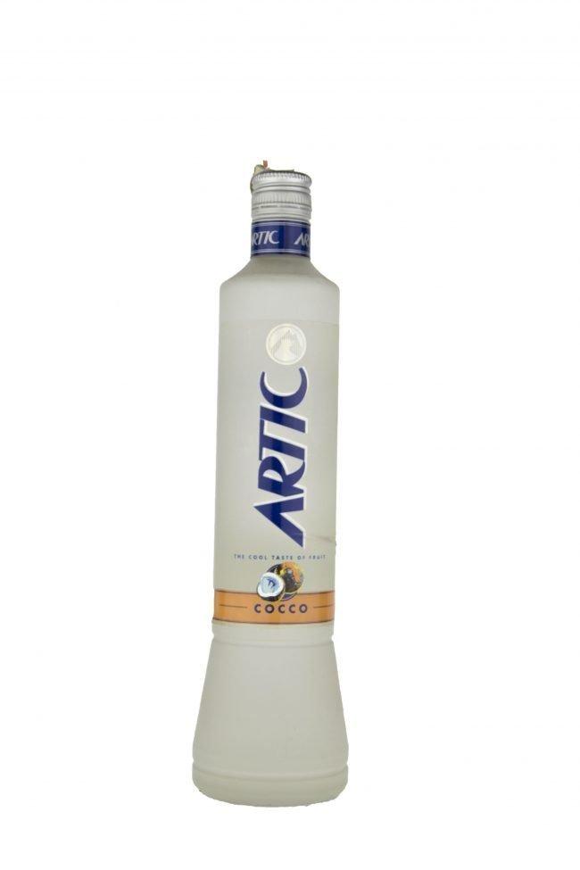 Artic - Vodka & Cocco
