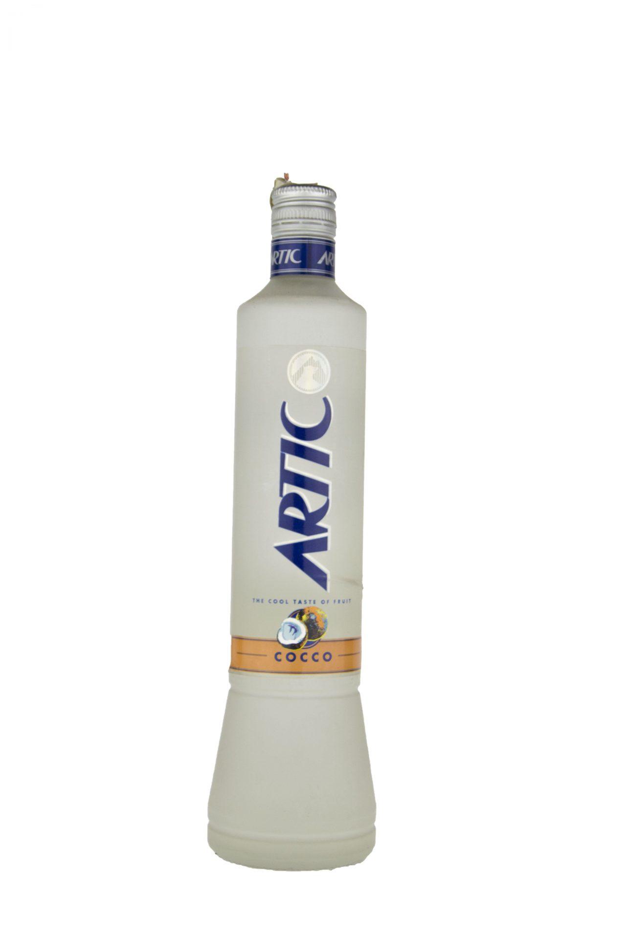 Artic – Vodka & Cocco