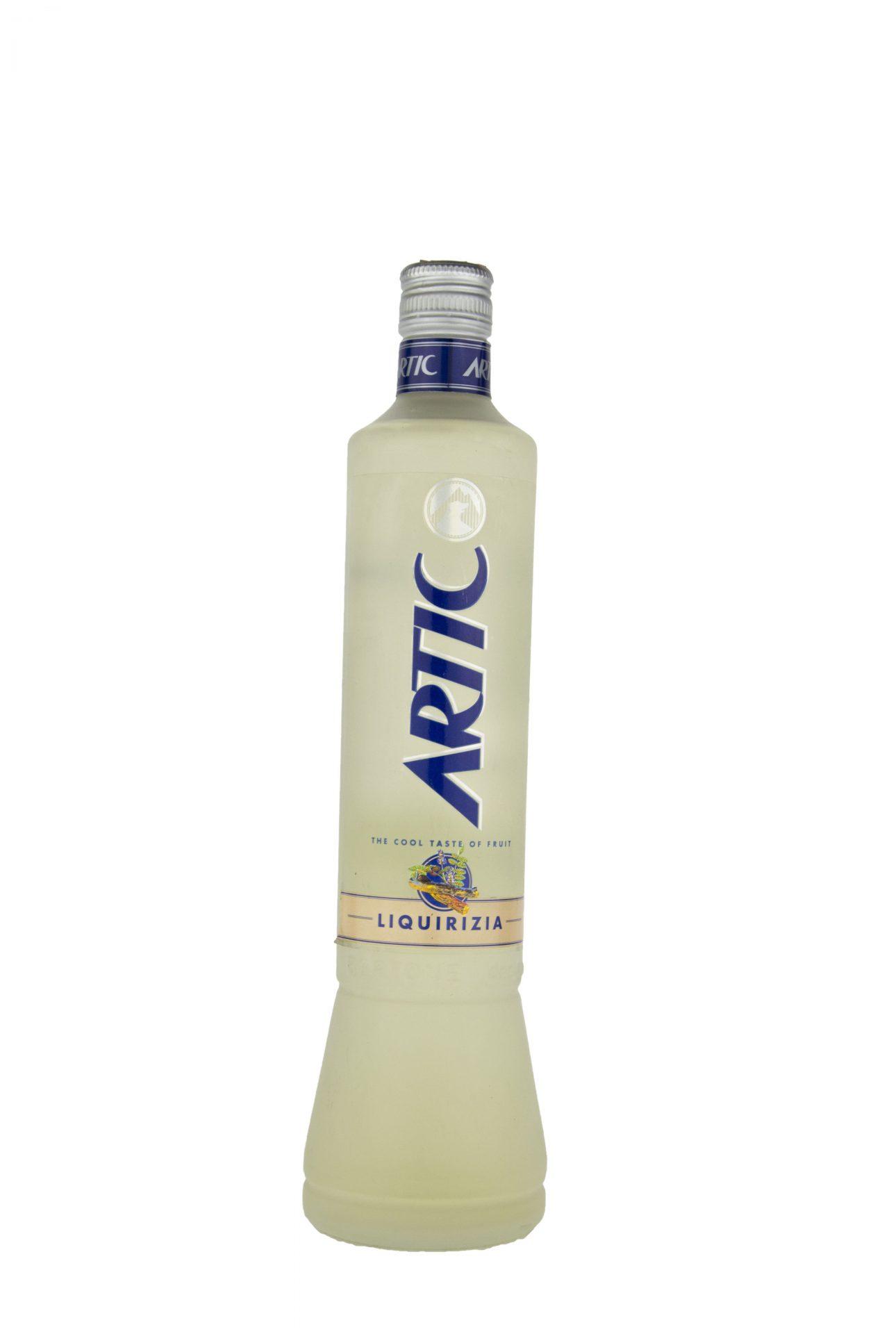 Artic – Vodka & Liquirizia