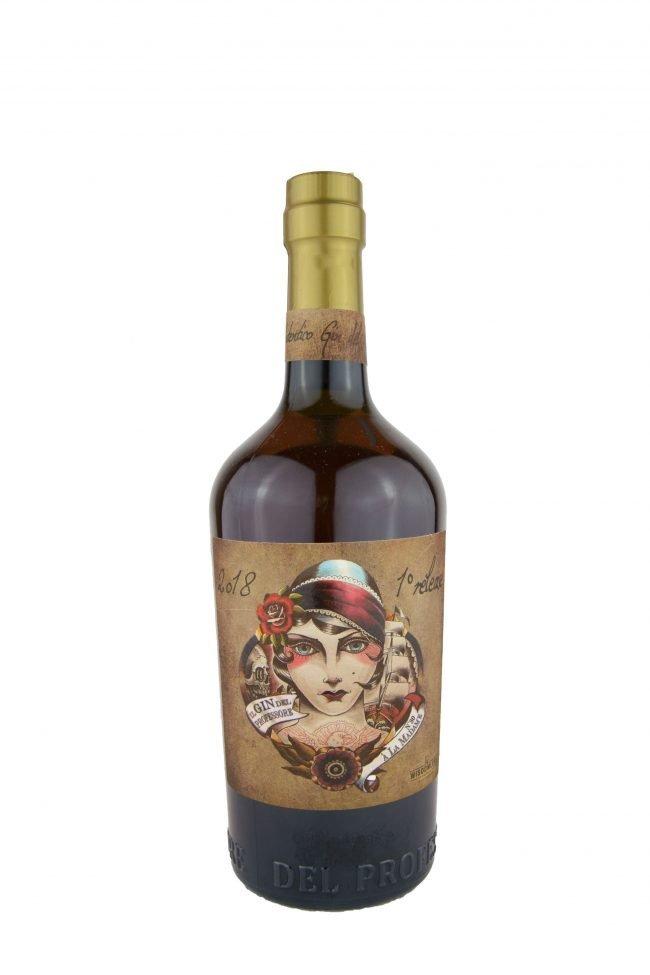 Gin Del Professore - À La Madame