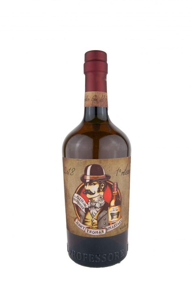 Gin Del Professore - Monsieur