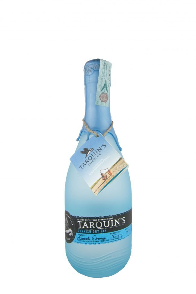 Tarquin's - Cornish Dry Gin
