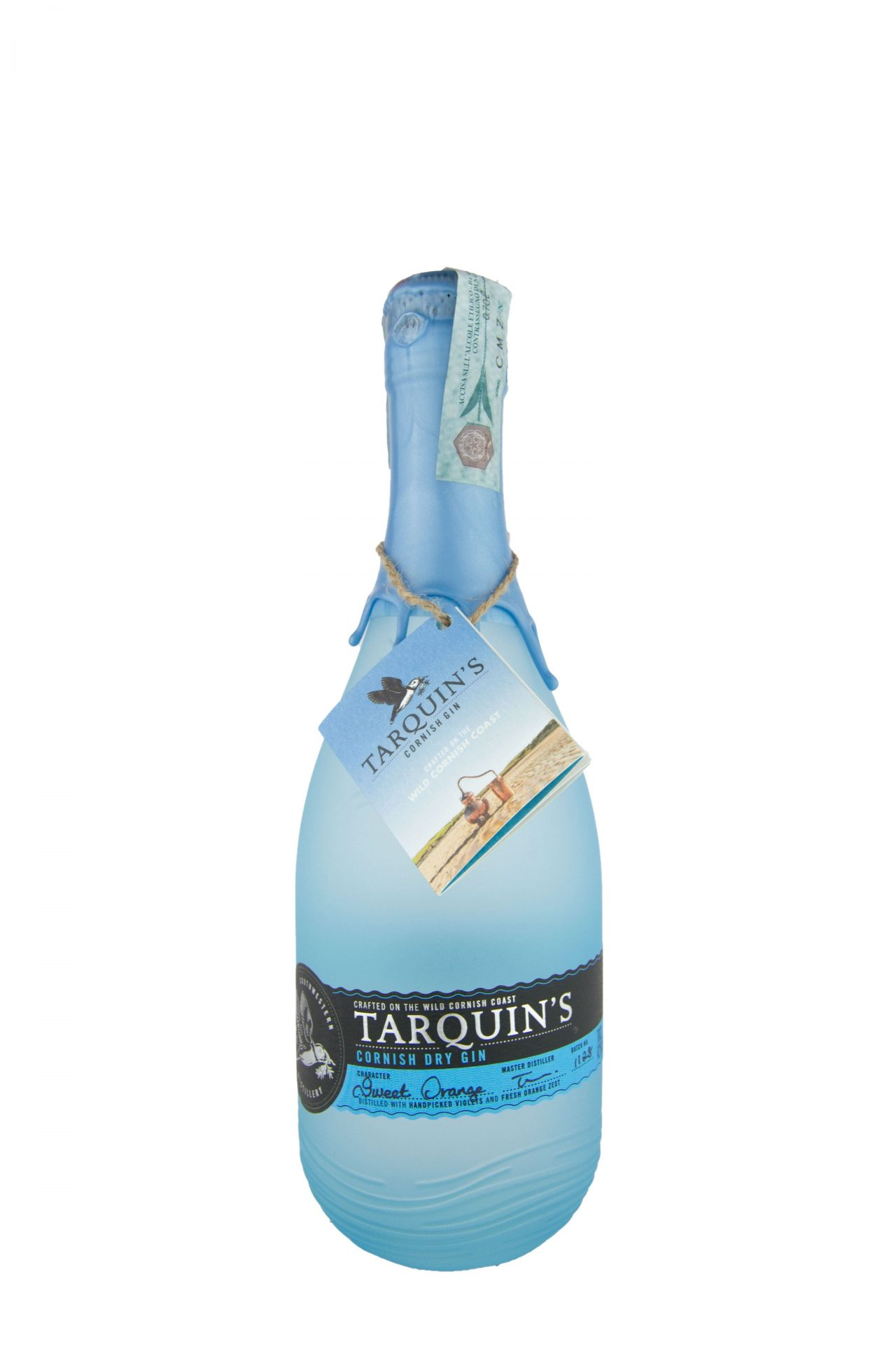 Tarquin's – Cornish Dry Gin