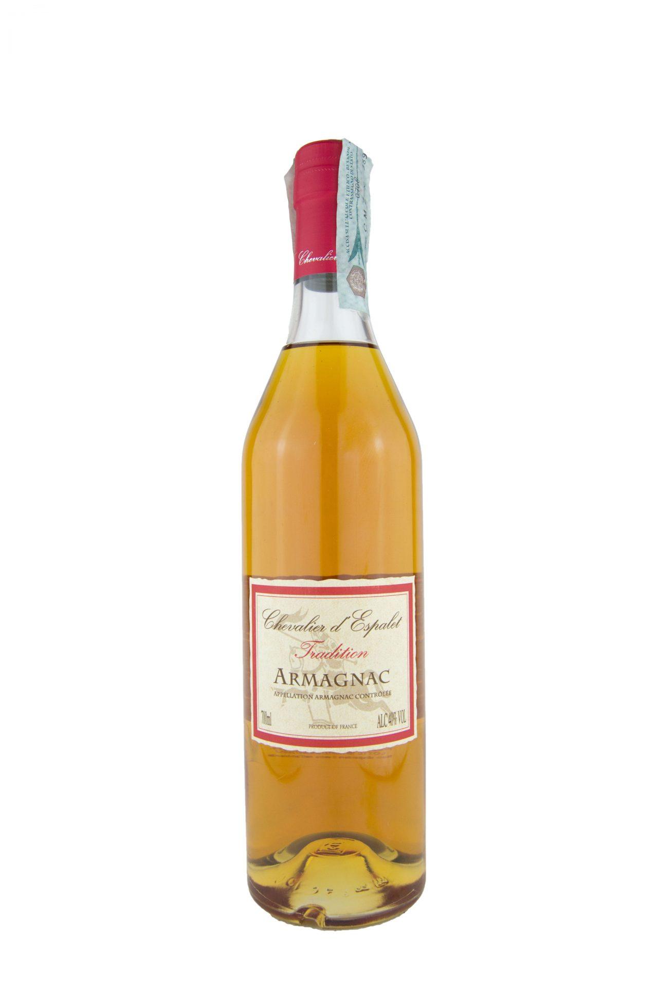 Chevalier D'Espalet – Tradition Armagnac